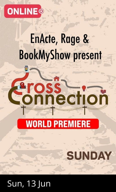 Cross Connection - 13th June
